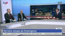 Výročie vstupu do Schengenu