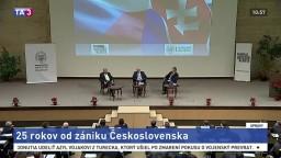 Mečiar a Klaus: Rozpad Československa bol nevyhnutný