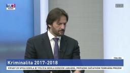 Kriminalita 2017-2018 / Príplatky a zamestnávatelia