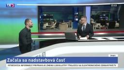 ŠTÚDIO ŠPORT: Tomáš Varga o úspechoch volejbalistiek Strabag