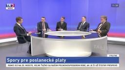 Dvojaká kvalita potravín a postoj EÚ/ Nové pravidlá pre politické strany