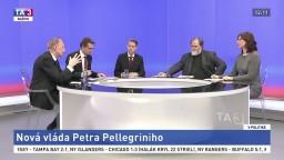Priority nového ministra vnútra / Nová vláda Petra Pellegriniho / Nezávislosť a dôveryhodnosť polície