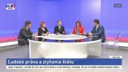 Národný program rozvoja výchovy a vzdelávania, kvalita školstva/ Správa ombudsmanky o stave ľudských práv na Slovensku