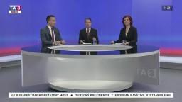 Parlamentné spory pre sudcov ÚS / Prezident o voľbe sudcov ÚS / Súboj o prezidentský úrad