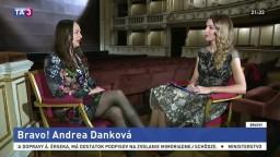 Bravo! Andrea Danková