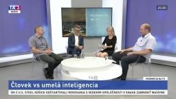 Človek vs. Umelá inteligencia