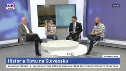 História filmu na Slovensku