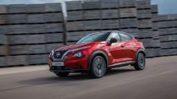 Nový Nissan Juke, Mercedes A sedan a Marek Hamšík ako ambasádor značky Kia