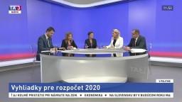 Boj o maďarského voliča / Vyhliadky pre rozpočet 2020 / Po sneme strany Za ľudí