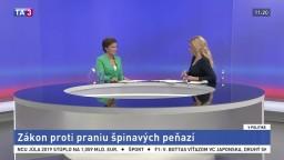 Saková o migrantoch, tendroch či Smere-SD / Duel Š. Harabina a A. Hlinu / Čo si myslia o politike občania?