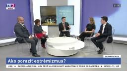 Ako poraziť extrémizmus?