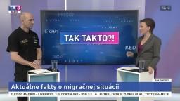 Aktuálne fakty o migračnej situácii