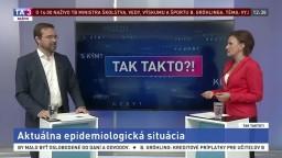 Aktuálna epidemiologická situácia