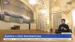 Kultúra v tieni koronavírusu / V ateliéri maliara Stana Trepača / Antimúzeum Júliusa Kollera