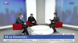 5G na Slovensku