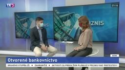 Otvorené bankovníctvo