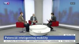 Potenciál inteligentnej mobility