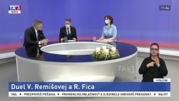 Duel V. Remišovej a R. Fica / Kľúčová voľba hlavného prokurátora