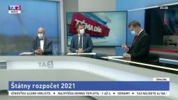 Petra Vlhová odchádza / Štátny rozpočet 2021