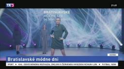 Bratislavské módne dni sa z móla presunuli do online priestoru