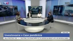Investovanie v čase pandémie / Slovník investora