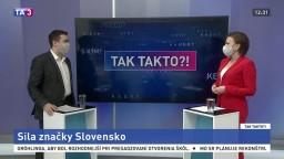 Sila značky Slovensko