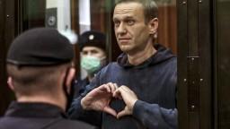 ŠTÚDIO TA3: P. Havlíček o tom, ako súd poslal Navaľného za mreže