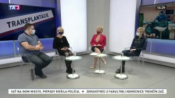 Ako fungujú transplantácie na Slovensku?