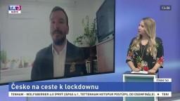 Aké návrhy sú na stole? Diskusia o lockdowne v Česku pokračuje