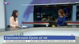 Rok od prvého prípadu: Ako zmenil koronavírus Slovensko