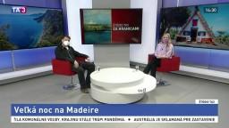 Madeira je bezpečnou destináciou, aké opatrenia tam platia?