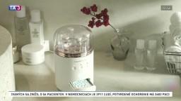 Nová technológia vytvorí kozmetický prípravok v pohodlí domova