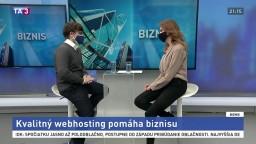 Kvalitný webhosting pomáha biznisu