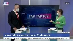 Nové fakty v kauze únosu Vietnamca