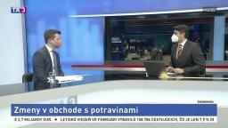 Zmeny poškodia slovenských výrobcov i obchodníkov, varuje predseda aliancie