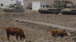 Novinárka o práci v Sýrii: Boli sme všade, kam bola možnosť dostať sa