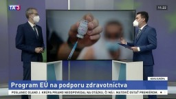 Program EÚ na podporu zdravotníctva