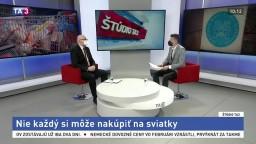 Slovensko má vyše sto potravinových púští. Čo to znamená pre ľudí?