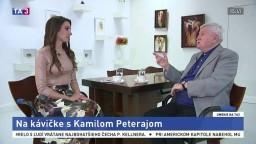 Na kávičke s Kamilom Peterajom