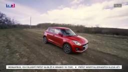 Motoring: Toyota Highlander prichádza / Aký je vynovený Swift?