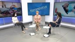 Ako liečiť doma koronavírus?