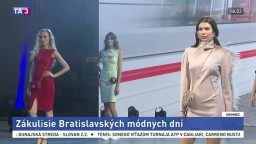 Bratislavské módne dni sú po úspechu opäť v online priestore