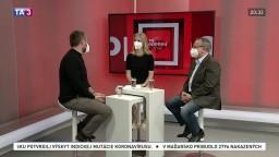 Česi v ruskej kauze konali diplomaticky, tvrdí Duleba. Daniška ocenil konanie Zemana