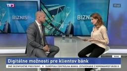 Ďalšie možnosti pre klientov bánk