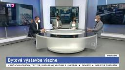 Bytová výstavba viazne / Bratislava sa mení / Slovník investora