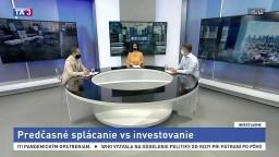 Predčasné splácanie vs investovanie / Slovník investora