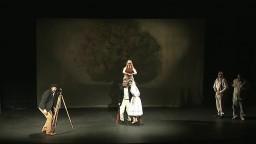 Pán strom - Príbeh o živej drevine / Operná Viedeň má novú hviezdu / Pálffyho palác opäť uvítal umenie / Namiesto štetca používa špongiu / Na kávičke s Jánom Gallovičom