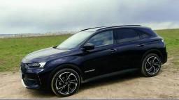 Kompaktné SUV DS7 Crossback zaujme technikou aj virtuálnou realitou