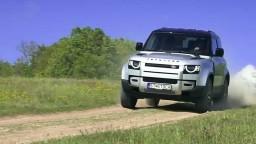 Land Rover Defender: Je to ešte stále off-road, alebo už SUV?