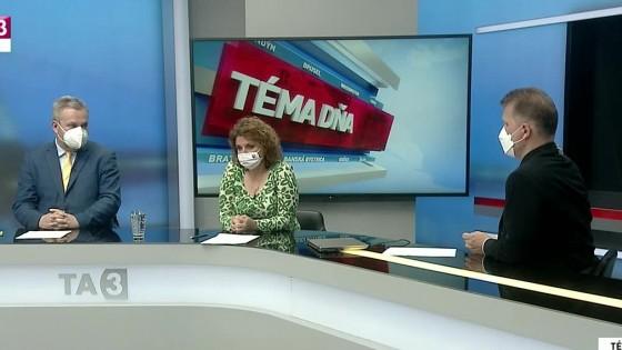 Pomoc podľa covid automatu / Ján Herák po obvineniach odchádza